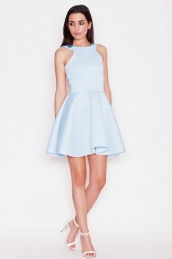 Sukienka Xylia Blue