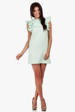 Sukienka bez rękawów Valance Mint