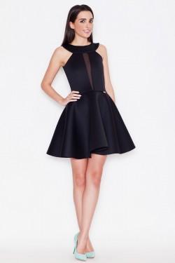 Sukienka Wilma 2 Black