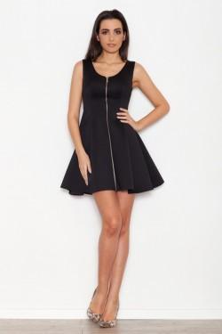 Sukienka Mila Black