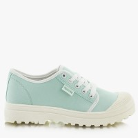 Trampki Heidi Low Mint