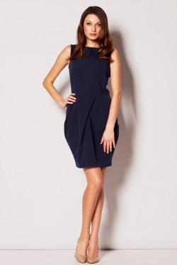 Sukienka Daphne Dark Blue