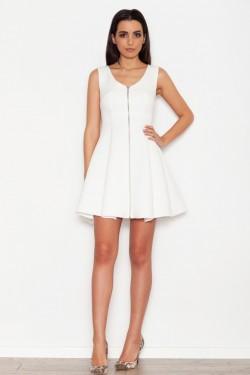 Sukienka Mila Ecru