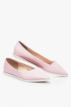 Baleriny Low Mild Pink