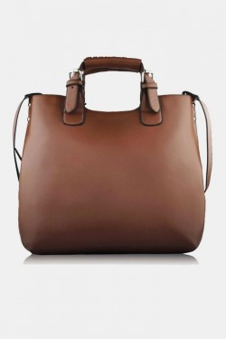 Torebka Dark Brown Fashion Bag