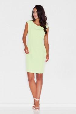 Sukienka Simple Lime