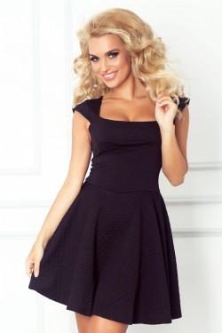 Sukienka Diamond Black