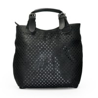 Torebka Vivien Black Fashion Bag