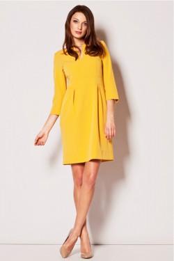 Sukienka Kirsten Yellow