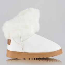 Śniegowce Snowy White Fur