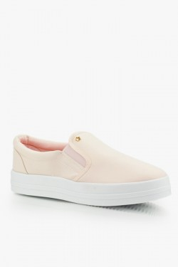 Trampki SlipOn Lola Light Pink