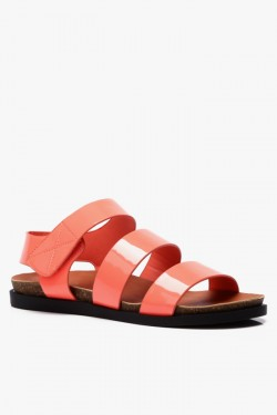 Sandały Keisha Pink
