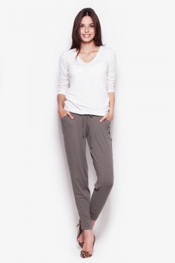 Spodnie Pheobe Olive