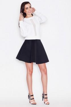 Spódnica Tiffany Black