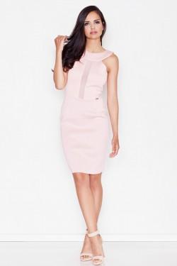 Sukienka Wilma Pink
