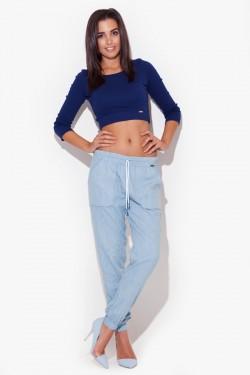 Spodnie Wendy Blue