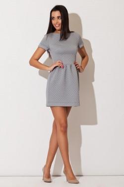 Sukienka Sylvia Grey