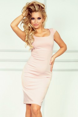 Sukienka Sarsa Light Pink