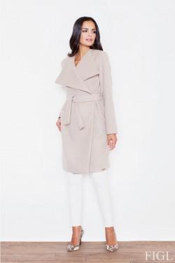 Płaszcz Elegance Beige