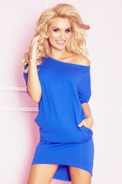 Sukienka Naomi Blue