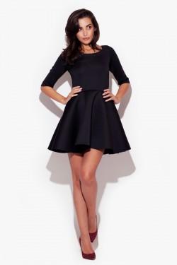 Sukienka Katie Black