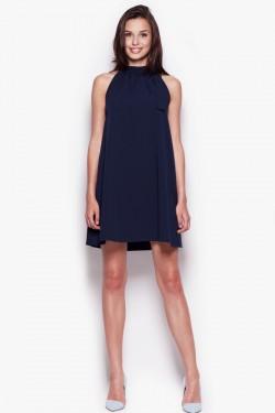 Sukienka Farah Dark Blue