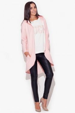 Bluza Karen Pink