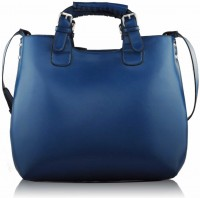 Torebka Navy Fashion Bag
