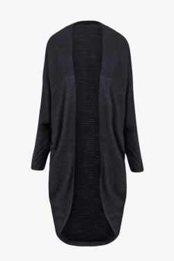 Sweter Autumn Black