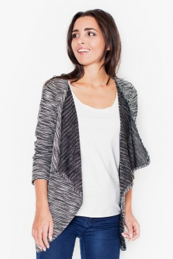 Sweter Marceline Grey