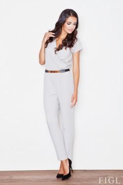 Kombinezon Glamour Grey