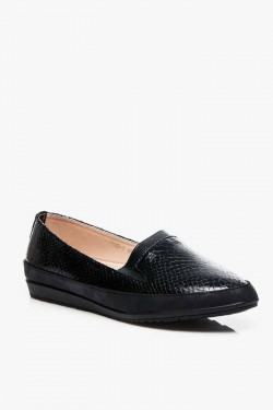SlipOn Durate Black