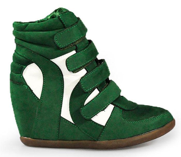 buty damskie w sportowym stylu