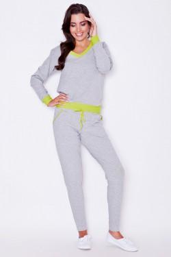 Spodnie Kamma Green