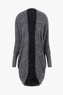 Sweter Autumn Dark Grey