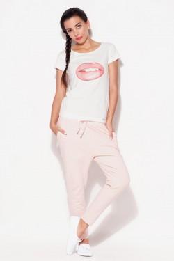 Bluzka Kiss Pink