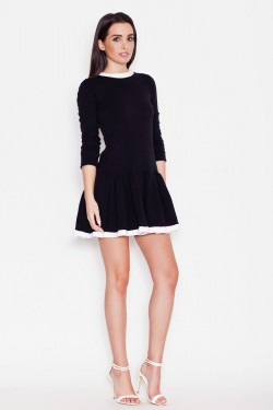 Sukienka Zelda Black