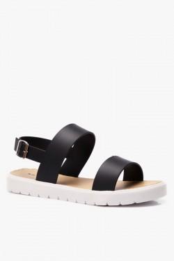Sandały Bonny Black
