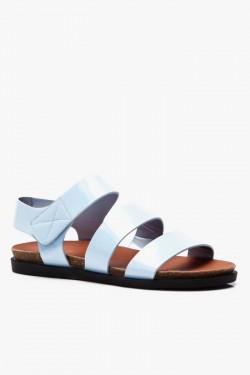 Sandały Keisha Blue