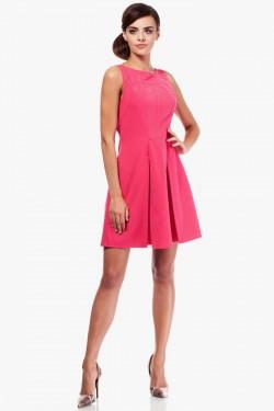Sukienka Rachel Pink