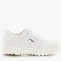 Trampki Heidi Low White