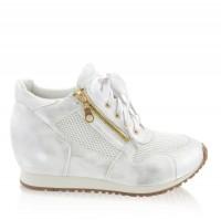 Trampki Sneakers Alea Whte