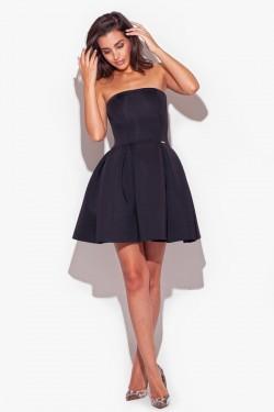 Sukienka Olivia Black