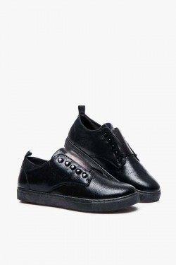 Trampki Sneakers Zoe Black