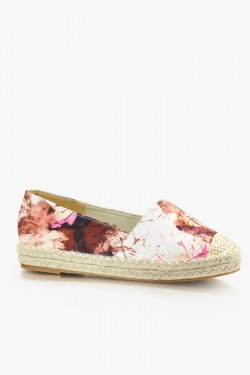 Espadryle Crash Beige