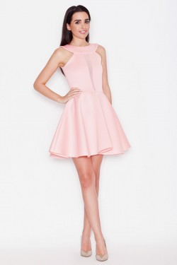 Sukienka Wilma 2 Pink
