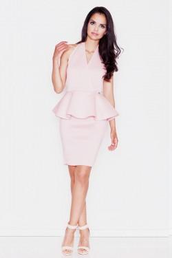 Sukienka Basquine Pink