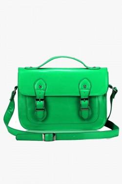 Torebka Damska Lin Emerald Bag