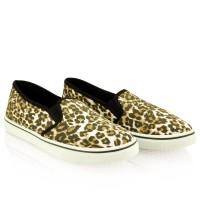 Slip On's Leopard