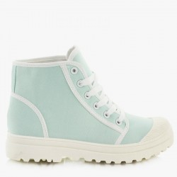 Trampki Heidi High Mint